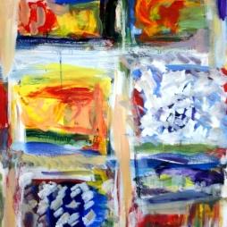 2008, acrylic on canvas, 710*560 buy it
